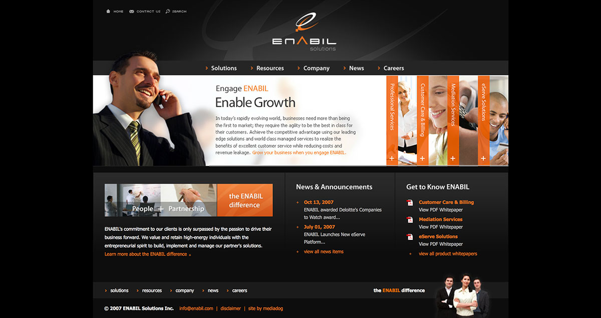 Enabil Solutions