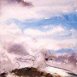 Cloud Peak - 2009 - 20x15