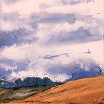 Prairie Range - 2009 - 15x10