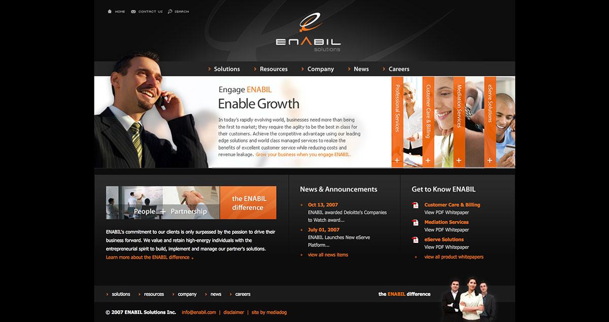Enabil Solutions